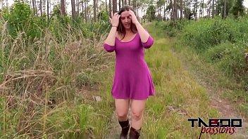 Frauen In Texas, Die Gerne Blasen Und Ficken Im Wald