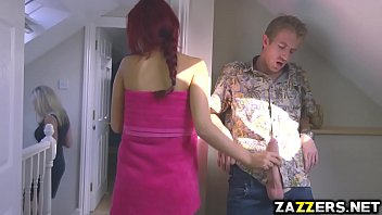 Mirabela In Bucharest, About The Sperm-In-Mouth, Redhead Fucked Hard