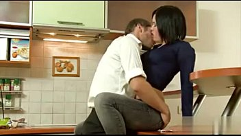 Sex Anal Big Dick Ficken Sex Mit Ihrer Cousine In Der Küche
