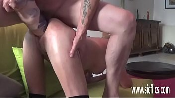 Big Ass Porn Put Big Dick In The Cauciug In Her Wet Pussy