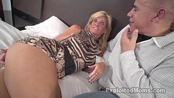 Xxx Fantasies With The Wife Of Another Curious Blonde Having Sex With Her Old Husband