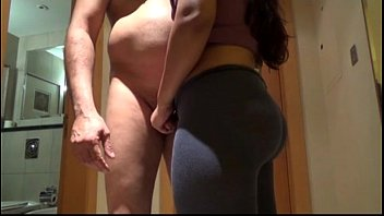 Porn Site With A Brunette In Tights With Big Ass Fucked By Nephew