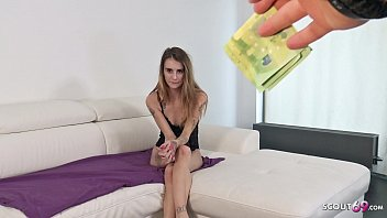 Paid Extra For Unprotected Fuck With Orgasm And Ejaculation Pussy