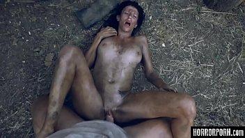 Sex Sklaven Der Schmutzigen Teile Sind Der Fucking Master Des Es