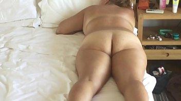 Porno Xxl Mujer Gorda A Sentarse En Un Estómago Vacío, Y El Novio Se La Folla Anal